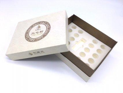 产品展示盒