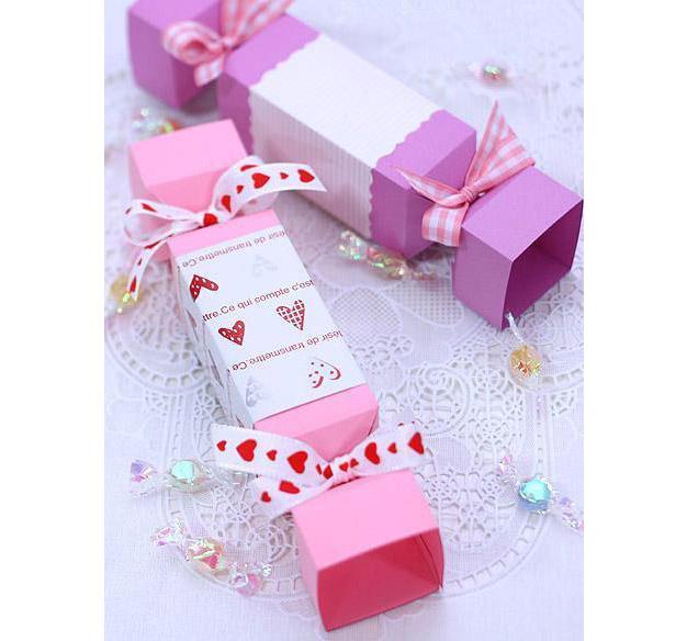 巧克力礼品展示盒