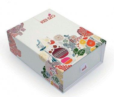 礼盒包装盒设计要重视产品特性