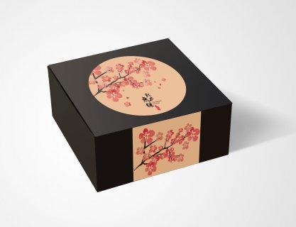 化妆品的包装设计时尚潮流设计包装