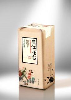 包装设计桶饮料包装怎么设计?