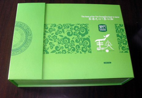 包装设计茶叶和杂粮包装如何选择?