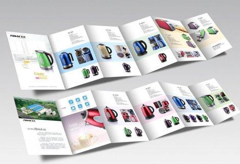 印刷公司彩色印刷品色彩的重要性