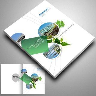 企业画册设计的核心要素是介绍