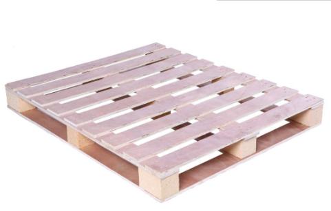木托盘包装