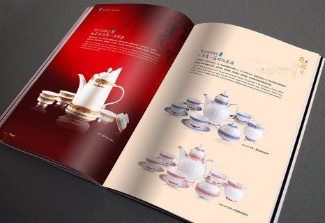 北京印刷公司宣传册设计对图形的选择
