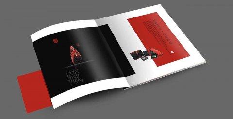 北京宣传册印刷厂印刷时的注意要点
