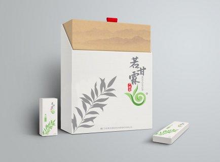 包装盒纸袋包装设计会不会容易潮湿