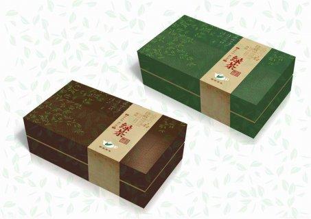 茶叶礼盒包装设计怎么做才更适合呢?